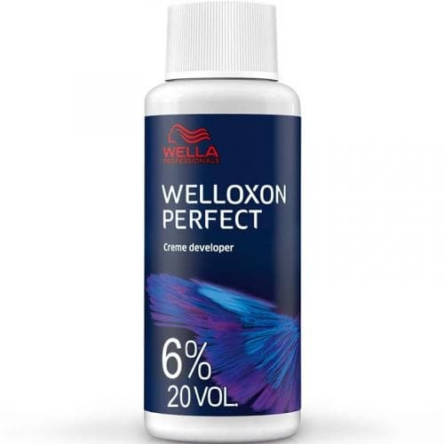 Wella Эмульсия Welloxon 6%, 60 мл