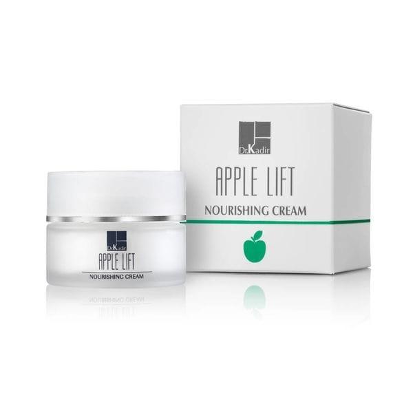 Dr.Kadir Крем Питательный Яблочный для Нормальной/Сухой Кожи Apple Lift Nourishing Cream, 50 мл крема для сухой кожи