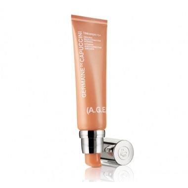 Germaine de Capuccini Эмульсия Восстанавливающая Inten Multi-Corr Emul, 50 мл shiseido suncare восстанавливающая эмульсия после солнца suncare восстанавливающая эмульсия после солнца