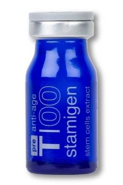 Napura Сыворотка Stamigen Pre T00 Регенерирующая, 4шт*8 мл napura шампунь активатор stamigen s00 200 мл