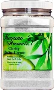 Keyano Aromatics Крем Лимонный Мирт и Кокос, 1900 мл