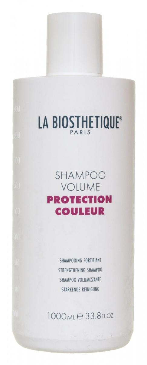 La Biosthetique Shampoo Protection Couleur F Шампунь для Окрашенных Волос, 1000 мл la biosthetique тонирующий бальзам для окрашенных волос conditrioner protection couleur 150 мл 4 оттенка 150 мл crystal 07