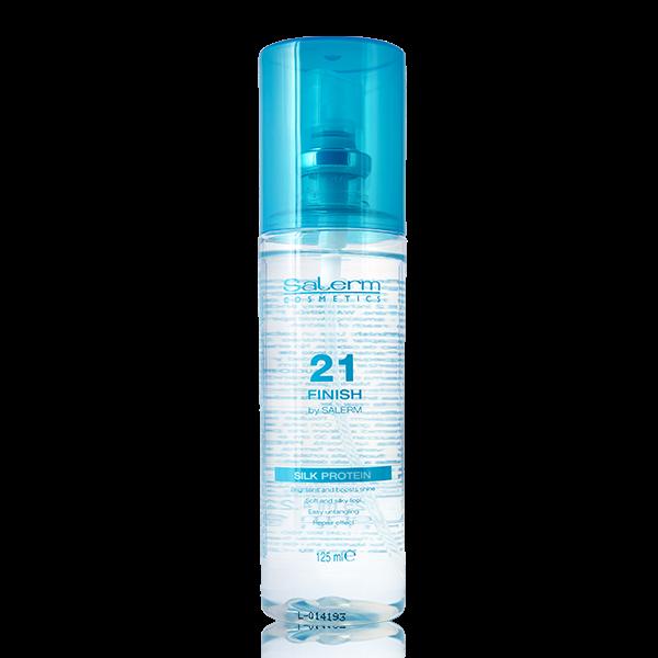 Salerm Cosmetics Уход S21 Завершающий, 100 мл salerm cosmetics тоник hi reair завершающий для защиты волос 100 мл