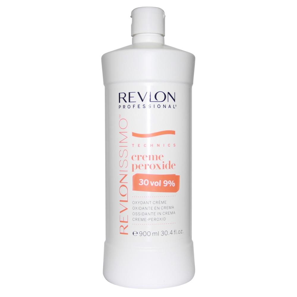REVLON Кремообразный Окислитель 9% Пероксид, 900 мл цена и фото