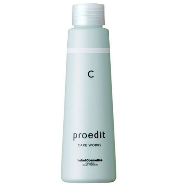Lebel Cosmetics PROEDIT CARE WORKS NMF Сыворотка для волос, 150 мл цены онлайн