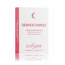 Levissime Комплекс Гармонизирующий Dermo Сomplex, 6*3 мл