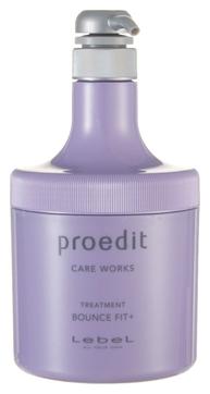 Lebel Cosmetics Маска Proedit Bounce Fit + Treatment, 600 мл недорого