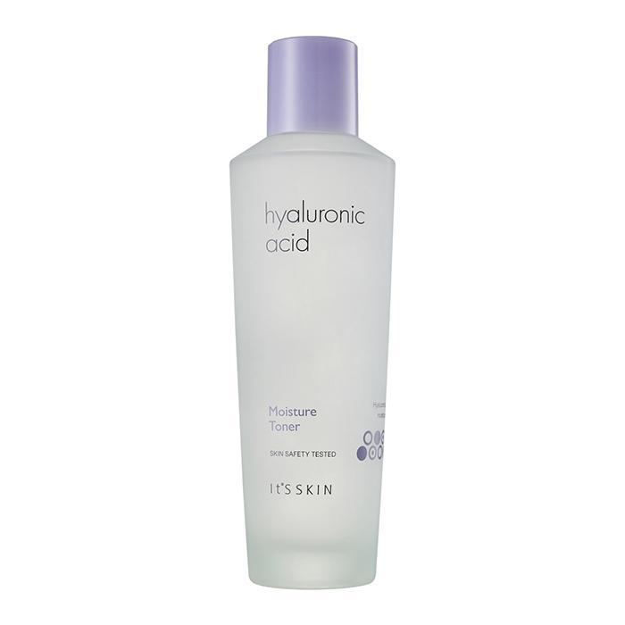 It's Skin Тонер Hyaluronic Acid Moisture Toner Увлажняющий с Гиалуроновой Кислотой, 150 мл тонер для лица с гиалуроновой кислотой hyaluronic acid gel toner 15г