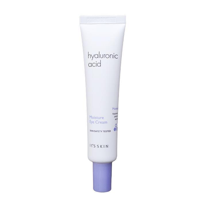 It's Skin Крем Hyaluronic Acid Moisture Eye Cream Увлажняющий для Глаз с Гиалуроновой Кислотой, 25 мл крем для рук маруся увлажняющий с протеинами шелка и гиалуроновой кислотой 75 мл