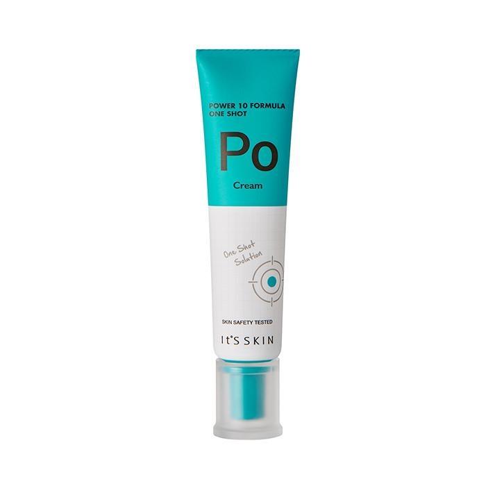 цена на It's Skin Крем Power 10 Formula One Shot PO Cream для Лица Освежающий, 35 мл