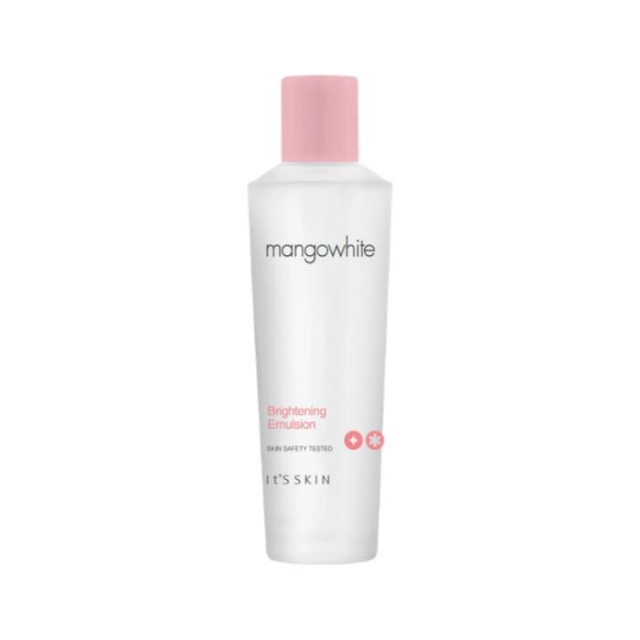 It's Skin Эмульсия Mangowhite Brightening Emulsion с Экстрактом Мангустина для Сияния Кожи, 150 мл средство от пигментации