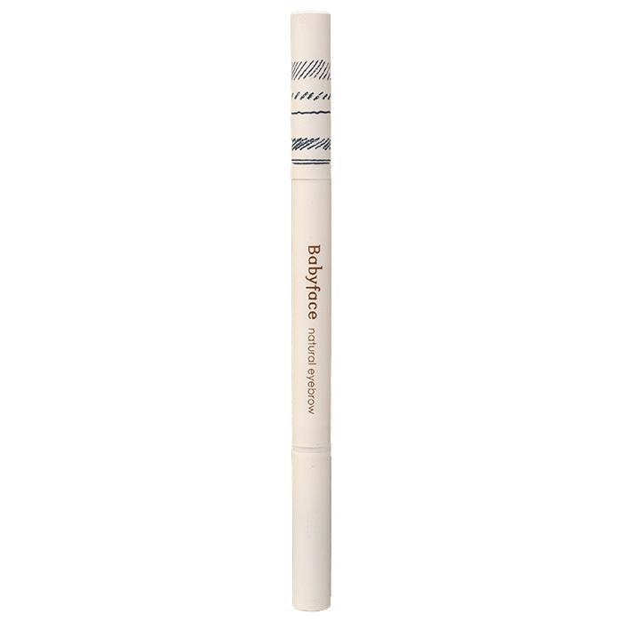 It's Skin Карандаш Babyface Natural Eyebrow 03 Yellow Brown для Бровей Желто-Коричневый, 0,3г