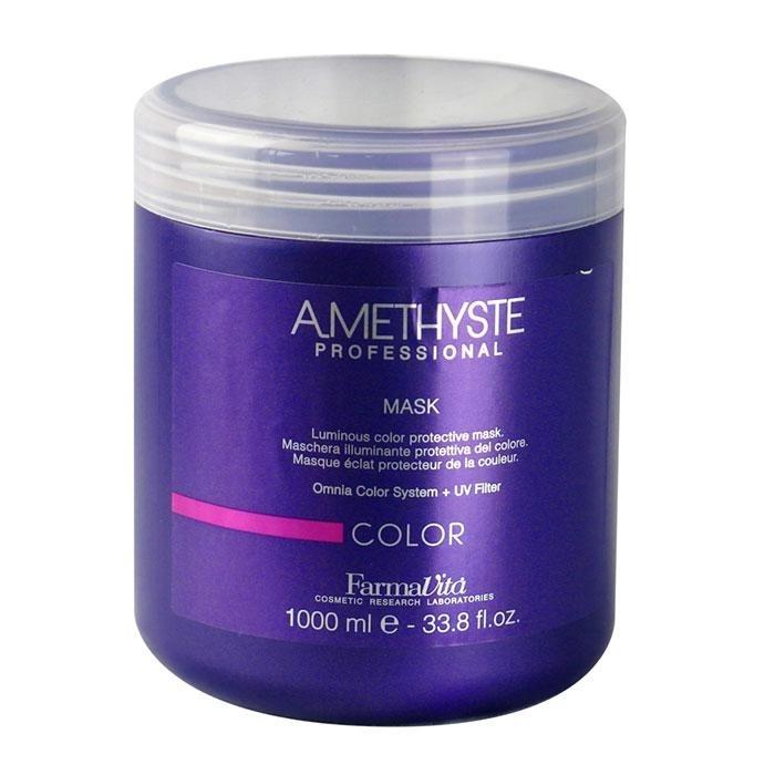 Farmavita Маска Amethyste Color для Окрашенных Волос, 1000 мл
