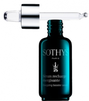 Sothys Сыворотка Energizing Booster Serum Энергонасыщающая, 30 мл 3lab h serum age defying booster комплекс сыворотка для лица h serum age defying booster комплекс сыворотка для лица
