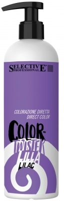 Selective Professional Ухаживающая Краска Лиловый COLOR -TWISTER, 300 мл