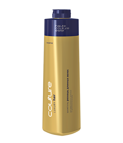 ESTEL Шампунь для Волос Luxury Hair, 1000 мл