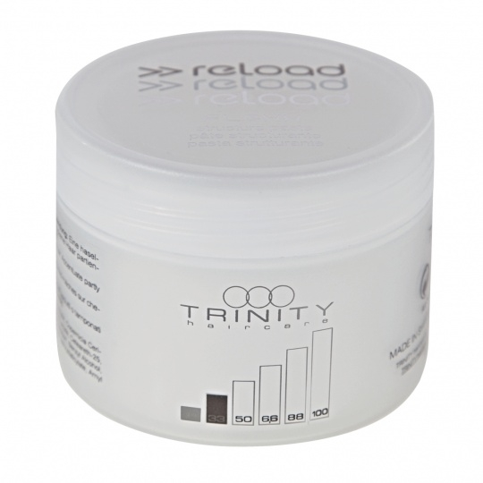 Trinity Hair Care Паста Flexx Structure Paste Структурирующая, 75 мл