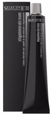 Selective Professional Крем-Краска OLIGO MINERAL CREAM, 100 мл