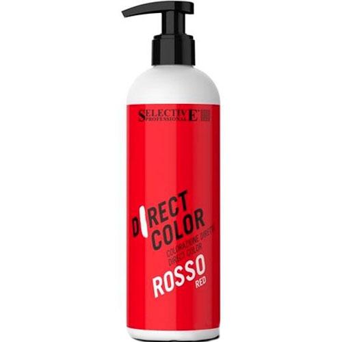 Selective Professional Ухаживающая Краска Красный Direct Color, 300 мл