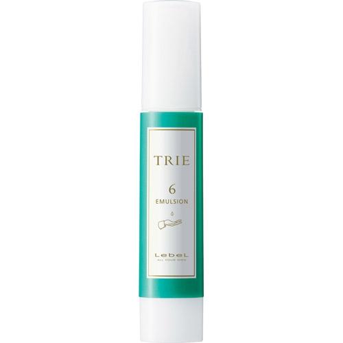 Lebel Cosmetics TRIE EMULSION 6 Крем моделирующий, 50 мл lebel cosmetics эмульсия для волос серии trie trie move emulsion 8 50г