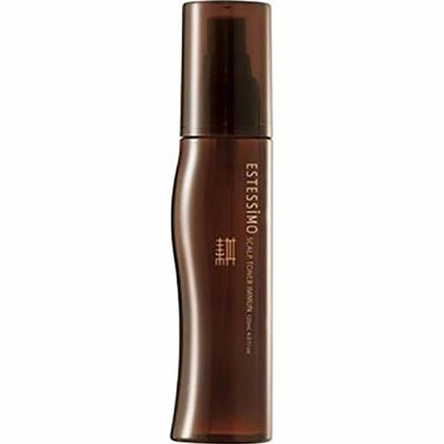 Lebel Cosmetics Тоник для Кожи Головы Укрепляющий Immun ESTESSiMO, 120 мл