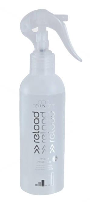 Trinity Hair Care Спрей Моделирующий Maui Mizzle Beach Look Spray, 200 мл hair company head wind delicate biphasic spray спрей мягкий двухфазный 200 мл