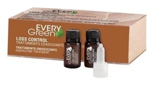 Dikson Сыворотка Loss Control Trattamento Energizzante против Выпадения, 8*8 мл bodyton сыворотка микроэлементная 8 мл