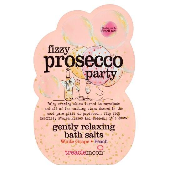 Treaclemoon Пена Prosecco Party Badescha для Ванны Ванна с Просекко, 80г