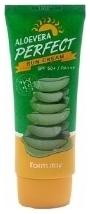 FarmStay Солнцезащитный Крем SPF 50+/PA+++ Aloevera Perfect Sun Cream, 70г