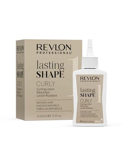 REVLON Лосьон 1 Для Химической Завивки, 3*100 мл