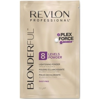 REVLON Осветляющая Пудра LIGHTENING POWDER 8, 20*50г