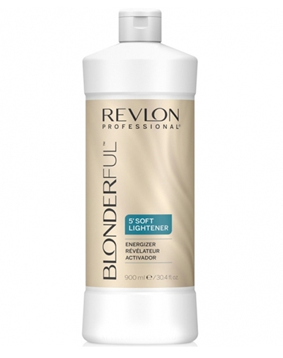 REVLON Активатор SOFT LIGHTENER ENERGIZER, 900 мл