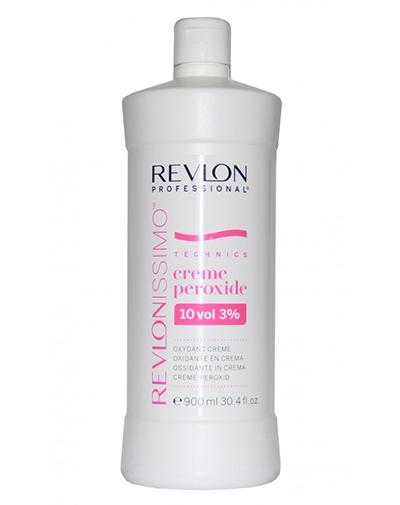 REVLON Кремообразный Окислитель 3% Пероксид, 900 мл цена и фото