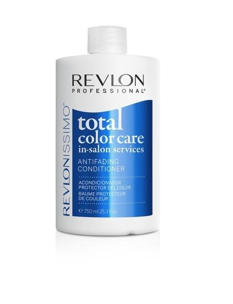 REVLON Кондиционер Анти-вымывание Цвета без Сульфатов, 750 мл revlon кондиционер анти вымывание цвета без сульфатов 750 мл