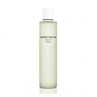 цена на Germaine de Capuccini Масло Ароматическое для Ванн Sperience Bath Oil Relax, 100 мл