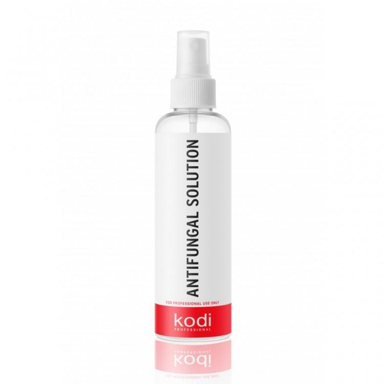 Kodi Professional Спрей Antifungal Solution Профилактический Антибактериальный, 200 мл