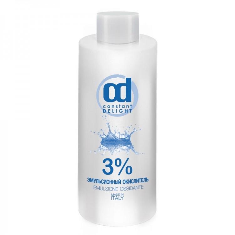 Constant Delight Окислитель Emulsione Ossidante 3% Эмульсионный, 100 мл