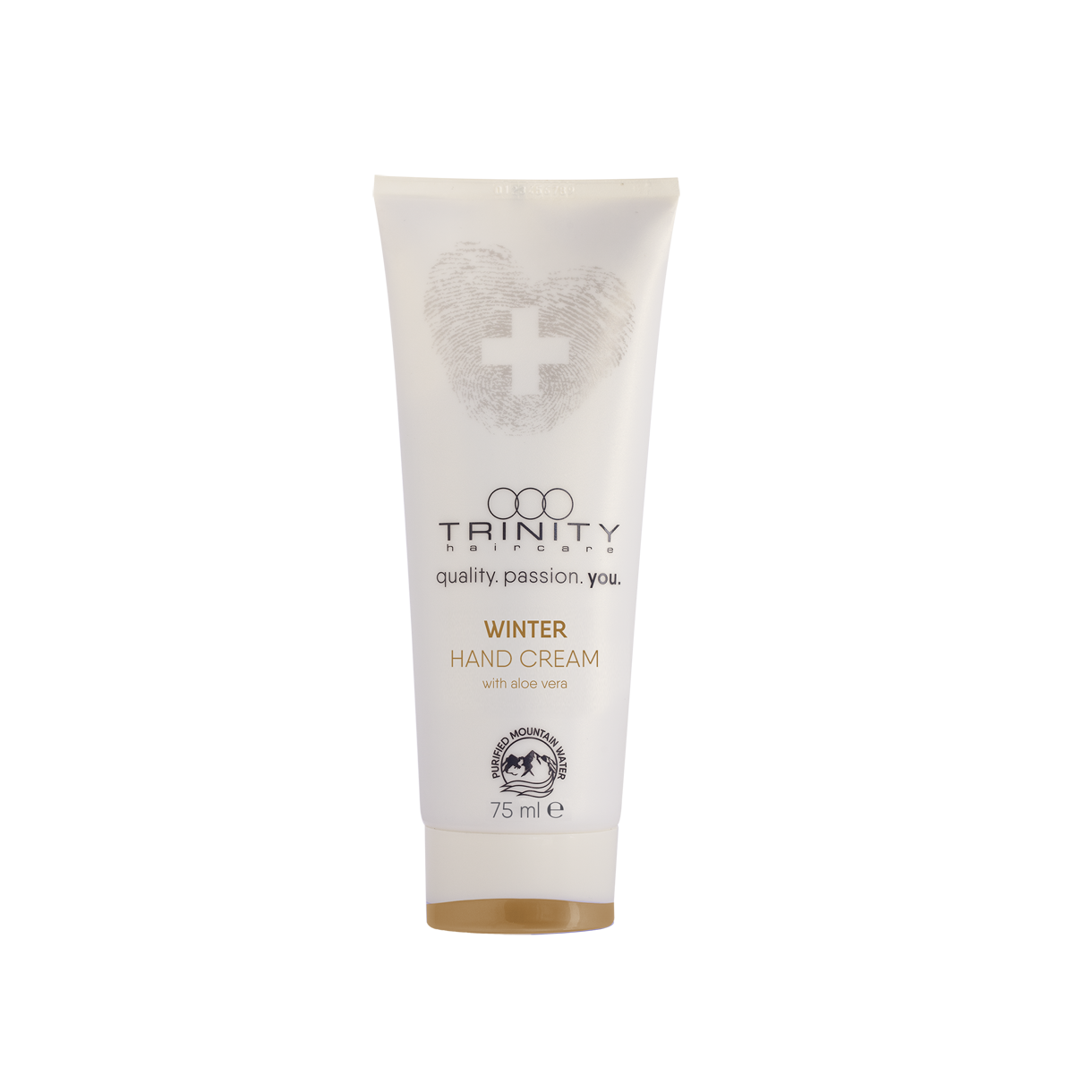 Trinity Hair Care Крем Essentials Winter Hand Cream для Рук Зимний, 75 мл
