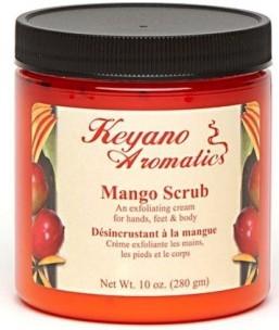 Keyano Aromatics Скраб