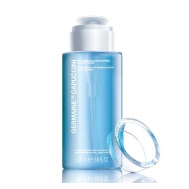 Germaine de Capuccini Жидкость для Экспресс-Демакияжа (3 в Одном) Options Express Make-up Removal Water, 200 мл