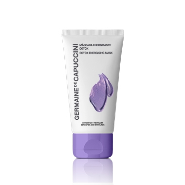 Germaine de Capuccini Тонизирующая Детокс-Маска Options Custom Mask Energising Detox, 50 мл