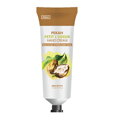 Pekah Крем Petit l'Odeur Hand Cream Shea Butter, для Рук с Маслом Ши, 30 мл cantu shea butter leave in conditioning repair cream 453g
