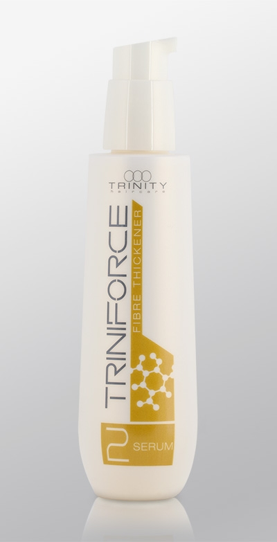 Trinity Hair Care Флюид для Волос Уплотнение Волос, 200 мл