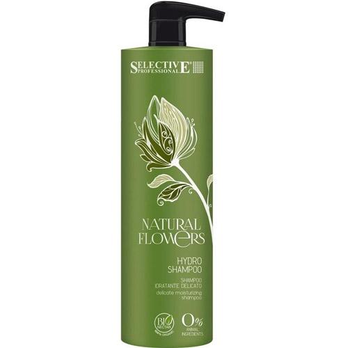Selective Professional Hydro Shampoo Аква-Шампунь для Частого Применения, 1000 мл