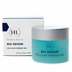 Holy Land Гель Bio Repair Cellular Firming Gel Укрепляющий, 50 мл holy land bio repair cellular