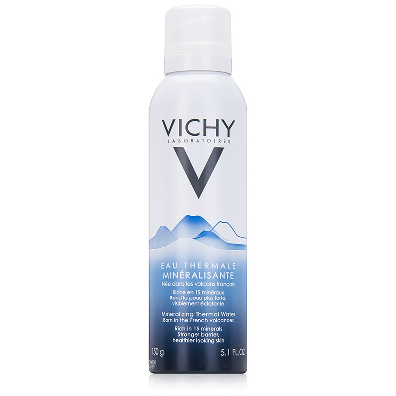 VICHY Термальная Вода Виши Спа, 150 мл виши термальная вода 300 мл