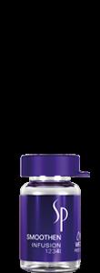 Wella Professional Эликсир Wella SP Smoothen для Гладкости, 6*5 мл со эликсир купить