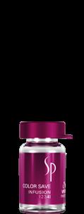 Wella Professional Эликсир Сохранение Цвета Color Save, 6*5 мл