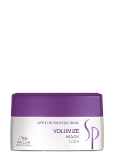 Wella Professional Маска Объем Volumize, 200 мл wella sp volumize emulsion
