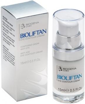 Histomer Крем Bioliftan Eye Contour Cream Омолаживающий для Век, 15 мл